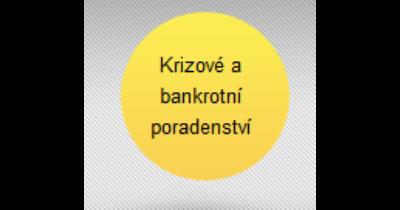 Krizové a bankrotní poradenství pro firmy ve finanční krizi
