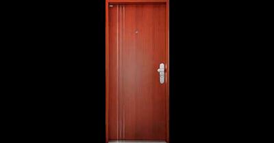 Prodej, dodávka, montáž bezpečnostních dveří Securido pro každý byt i dům