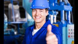 Personální agentura pro dělnické profese - práce pro dělníky, svářeče, obráběče
