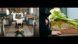 Kompletní pohřební služby včetně vyřízení matriky