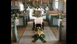 Pohřby, kompletní pietní služby zajistí Pohřební služba Horká