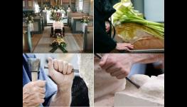 Pohřebnictví - Pohřební služba Jana Horká připraví pohřeb, smuteční rozloučení v obřadní síni