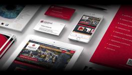 Digitální tisk malonákladový i velkoformátový - brožury, letáky, katalogy i kalendáře