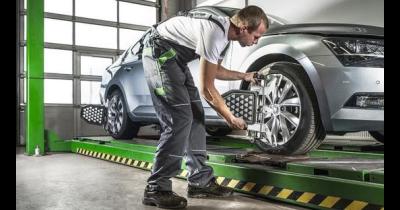 Zavítejte do našeho Autosalonu na výměnu pneumatik, či pneuservis