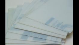 Polyesterové desky, PET - POLYESTER - dodávka a zpracování
