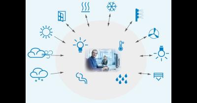 Systémy pro řízení technologií inteligentních budov