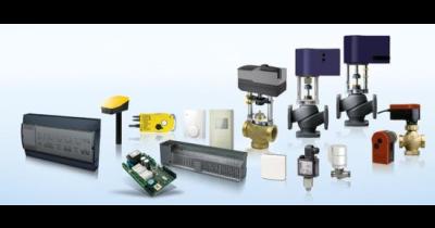 Měřící a regulační technika Sauter – energetický a ekonomický komfort