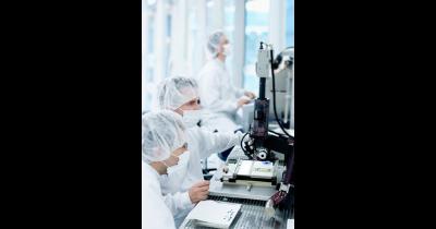 Živočišná výroba a laboratoře – konstantní a komfortní klimatické podmínky