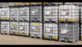 Benzínový čistič v sudech a kontejnerech Pardubice - benzín lékařský, technický, lakový