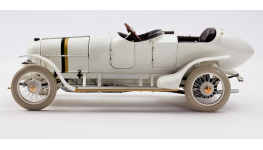 Modely Fahrtraum – plastové modely automobilů z počátku 20. století