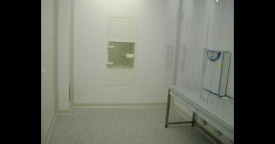 Projekty vzduchotechniky a čistých prostorů Praha převážně pro zdravotnictví
