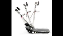 Vertikální zvedací plošina na vyvýšená podlaží - kompletní dodávka na klíč