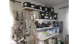 Ať už vaříte cokoli, zajistěte si kvalitní a široký sortiment gastro vybavení