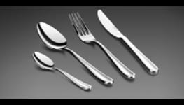 Prodej a půjčovna kuchyňského vybavení, nádobí, skla nebo porcelánu