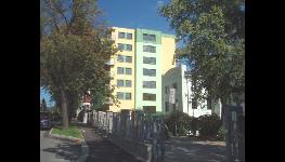 Stavby domů, průmyslových budov i rekonstrukce zařídí firma HAVAX