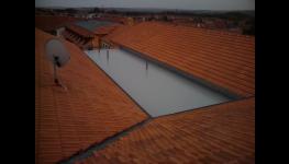 Tepelné izolace, hydroizolace ploché, rovné střechy-dlouhodobá ochrana