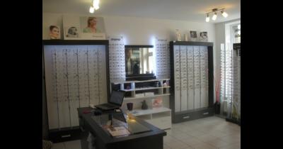 Odborné a přesné měření zraku v Krnově