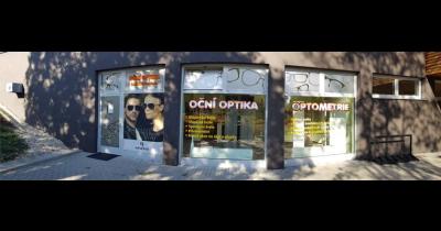 Oční optika – profesionální a přátelský přístup, velký výběr a kvalita