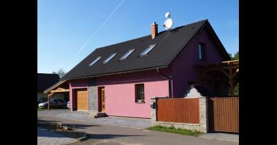 Realizace dřevostaveb na klíč, dotace na výstavbu rodinných domů