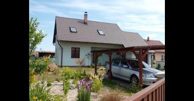 Bydlete rychle a kvalitně v nízkoenergetickém domě dle Vašich představ.