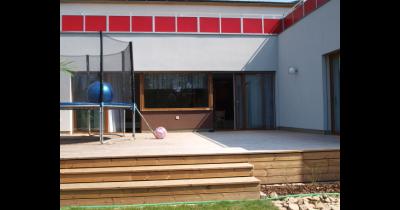 Stavební firma - výstavba RD na klíč, realizace staveb - bydlení na celý život