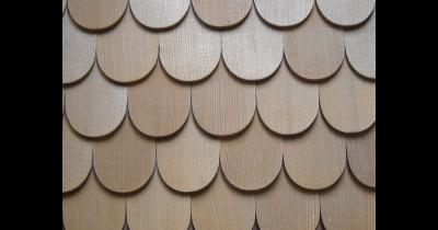 Výroba dřevěných řezaných a štípaných šindelů ze standardních i exotických dřevin