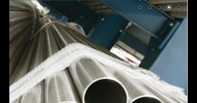 Výrobky z nerezové oceli nerezaví - korozivzdorné plechy, tyče, trubky, dřezy