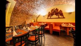 Skvělá restaurace v centru města Opavy - hotovky, tradiční jídla, česká i mezinárodní kuchyně