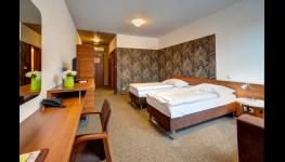 Hotelové restaurace hotelu IBERIA s perfektní gastronomií a příjemným prostředím