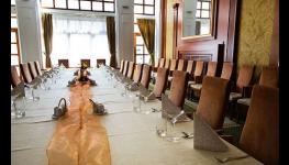 Apartmány - větší pokoje s obývacím koutem pro dokonalé pohodlí v centru Opavy