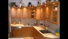 Výroba, prodej kuchyňských linek na míru, výroba kuchyní Znojmo
