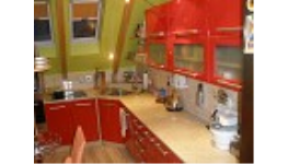 Kuchyňské linky, výroba kuchyně Miroslav