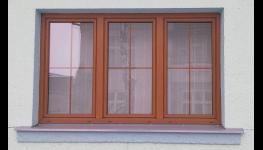 Plastová okna i dveře se zárukou kvality a funkčnosti - výroba, prodej