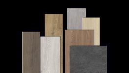 Vinylové a laminátové podlahy Quick-Step, PVC podlahy, koberce
