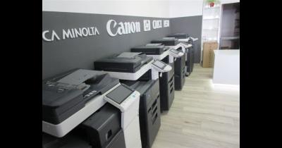 Pronájem tiskáren v profesionálním provedení pro firmy na dobu neurčitou | Praha