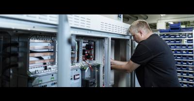Výroba rozvodných zařízení Praha – kvalita, spolehlivost, flexibilita