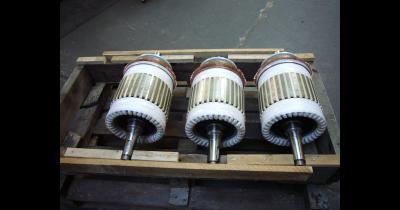 Výroba elektromotorů i jejich opravy spolehlivě, snadno a kvalitně