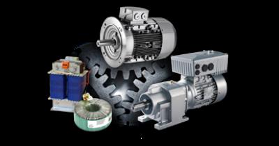 Elektromotory - výroba a prodej, jednofázové, nevýbušné a repasované