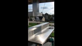 Ohýbání materiálů - strojní zakružování profilů, plechů a trubek