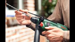 Elektrické ruční nářadí – vrtačky, pily, frézky, hoblíky, míchadla, utahováky v e-shopu