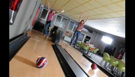 Prožijte firemní akci v příjemném prostředí zábavního centra A-SPORT