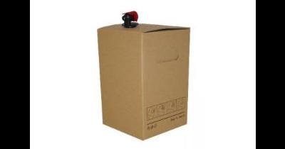 Obaly bag-in box uchovají všechny tekutiny v nezměněném stavu