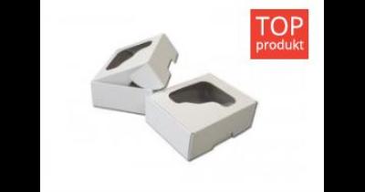 Hledáte vhodný způsob balení cukrovinek? Sháníte nějakou krabici či obal na cukroví nebo dorty?