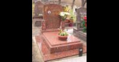 Výroba kamenných hřbitovních pomníků a hrobů Praha