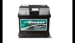Autobaterie STABAT, VARTA, VIPIEMME, AKUMA - spolehlivé akumulátory