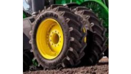Prodej použitých pneumatik pro lesní hospodářství - lesnické traktory, vyvážečky, harvestory