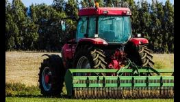 Prodej použitých pneumatik pro zemědělské stroje a manipulační techniku