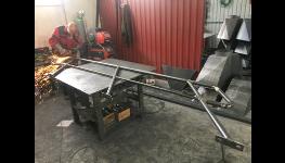Nechte si vyrobit designový a neotřelý kovový nábytek do Vaší moderní domácnosti či kanceláře