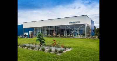 Nový showroom firmy FRAJT Kroměříž přiblíží originální výrobky řady Image Glass