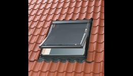Kvalitní zaměření a montáž střešních oken v půdních prostorech a podkroví